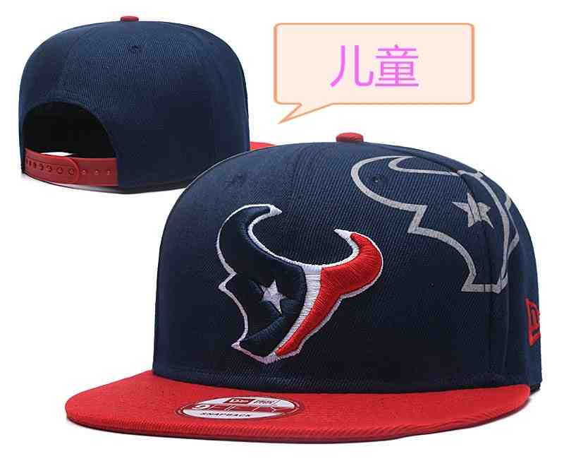 Texans-Team-Logo-Navy-Youth-Adjustable-Hat-GS