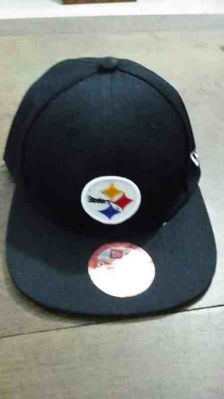 Steelers-Fashion-Youth-Caps
