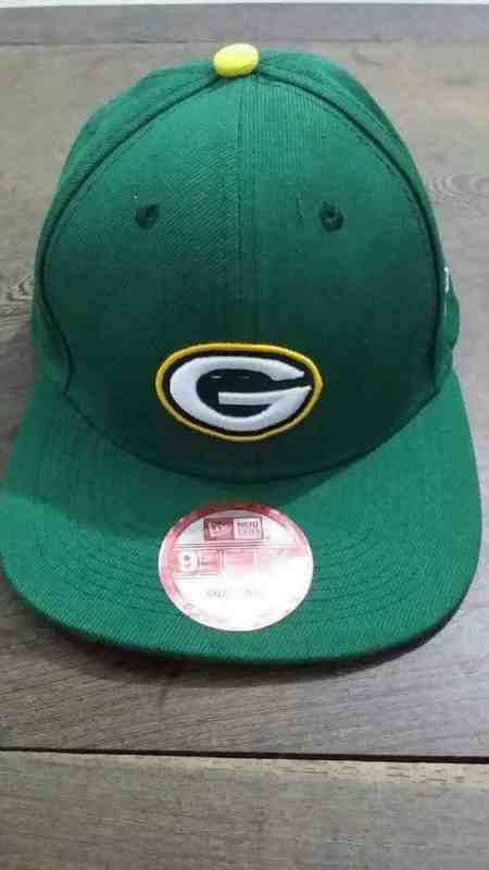 Packers-Fashion-Youth-Caps