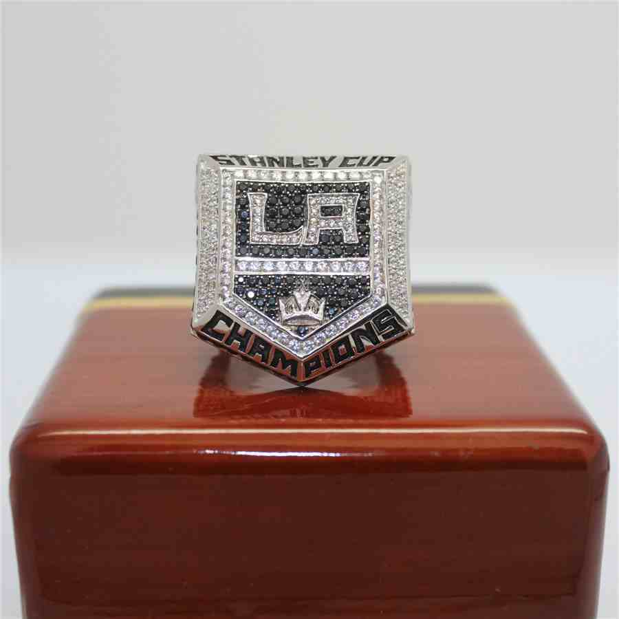 2014 NHL Championship Rings Los Angeles Kings Stanley Cup Championship Ring