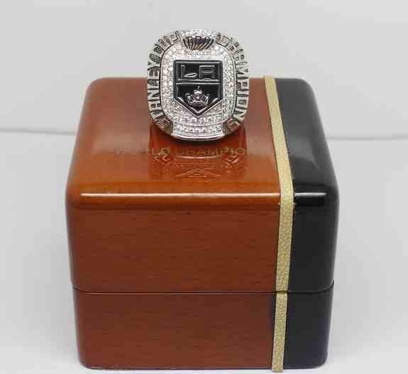 2012 NHL Championship Rings Los Angeles Kings Stanley Cup Ring